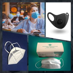 PPE Back to School Kit