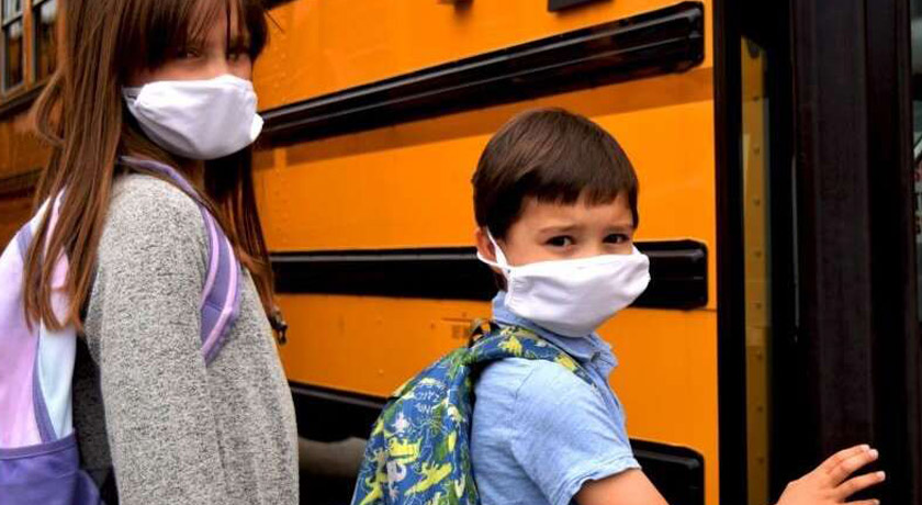 Importance of PPE in Schools to Make Them Safe During the Pandemic