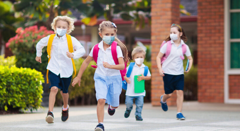 A Simple Guide to Buying PPE Kit for School Kids