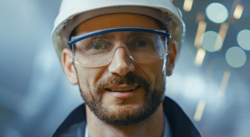 What Is the Importance of Safety Goggles at Workplace